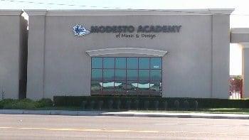 Modesto Academy of Music & Design