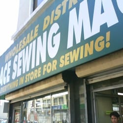 ace sewing machine los angeles