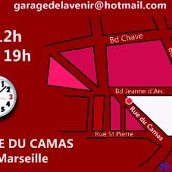 Garage de l avenir automobile 151 bis rue camas le for Garage de l avenir croix