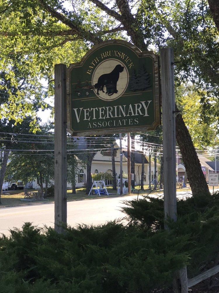Bath-Brunswick Veterinary Associates: 257 Bath Rd, Brunswick, ME