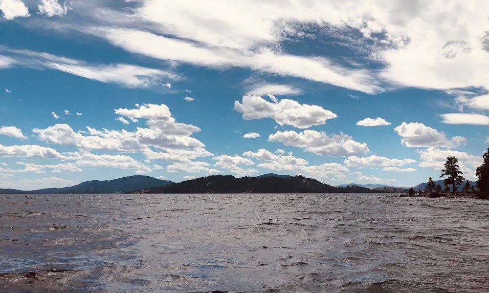 Wild Wave Watercraft Rentals: 130 Bills Rd, Lakeside, MT