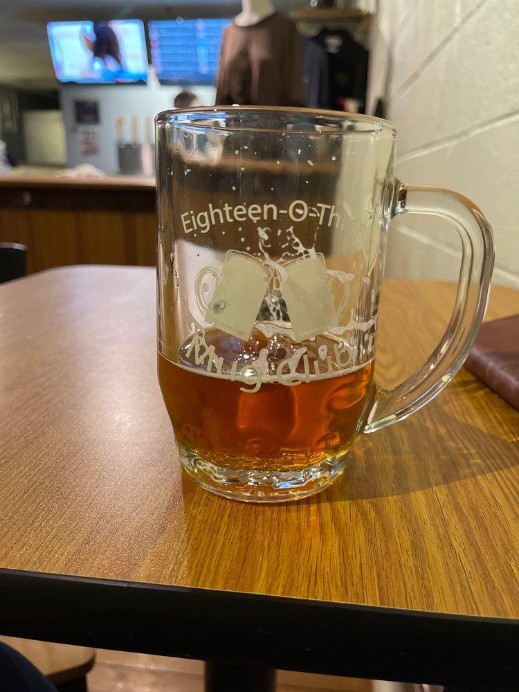 Eighteen-O-Three Taproom: 123 Harding Way E, Galion, OH