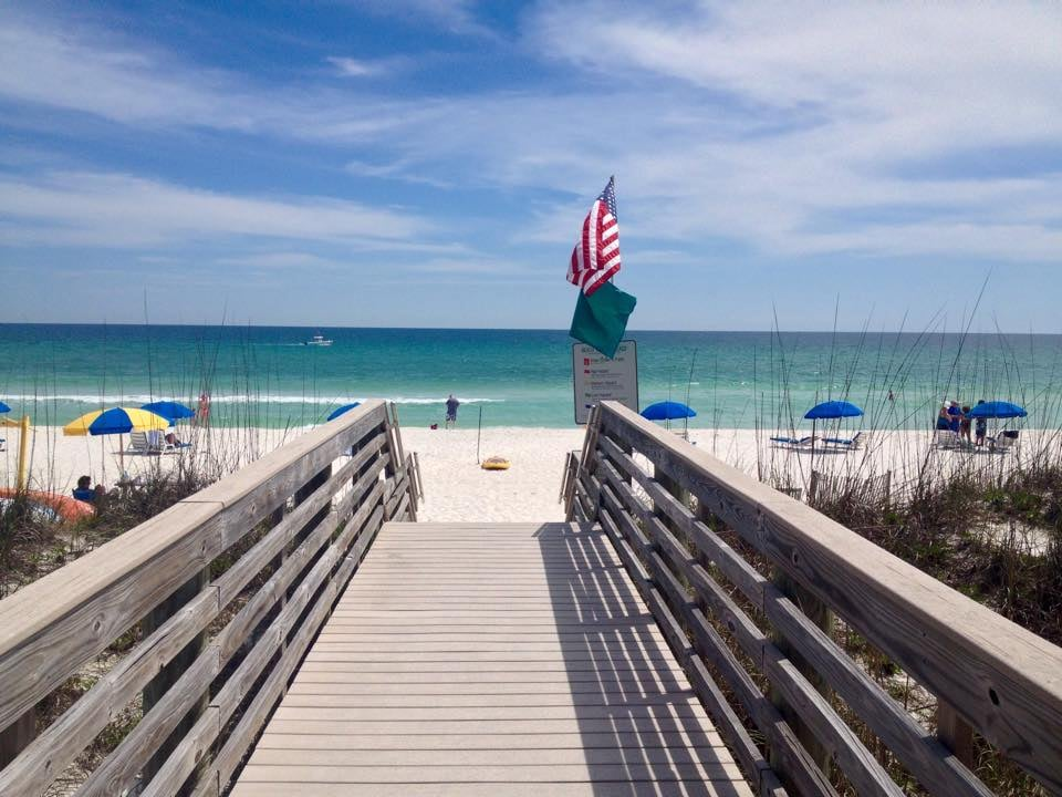 4 casino beach boardwalk pensacola beach fl