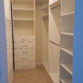 Closet Factory 19 Photos 11 Reviews Home Organization 831