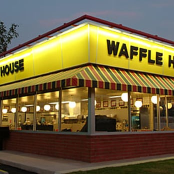 Photo Of Waffle House Southern Pines Nc United States