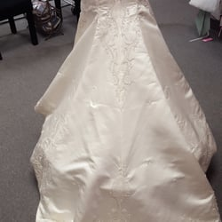 15c4780fbeb58 Photo of Once Again Bridal Shop - Clinton Township, MI, United States. The