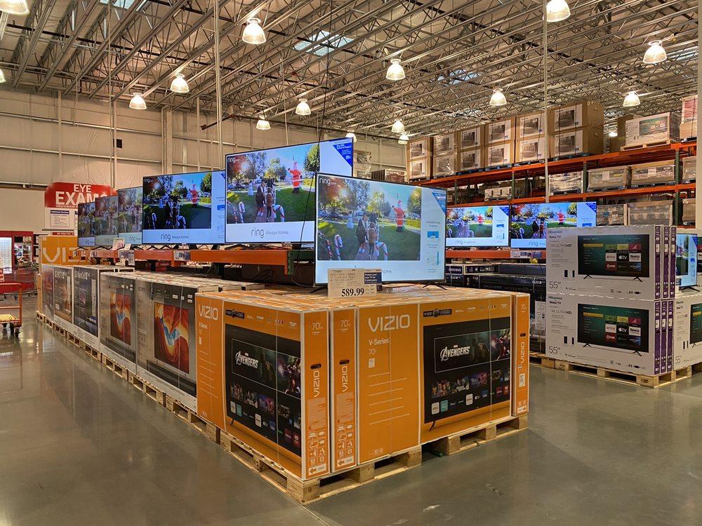 Costco Wholesale: 2 Teterboro Landing Dr, Bergen County, NJ