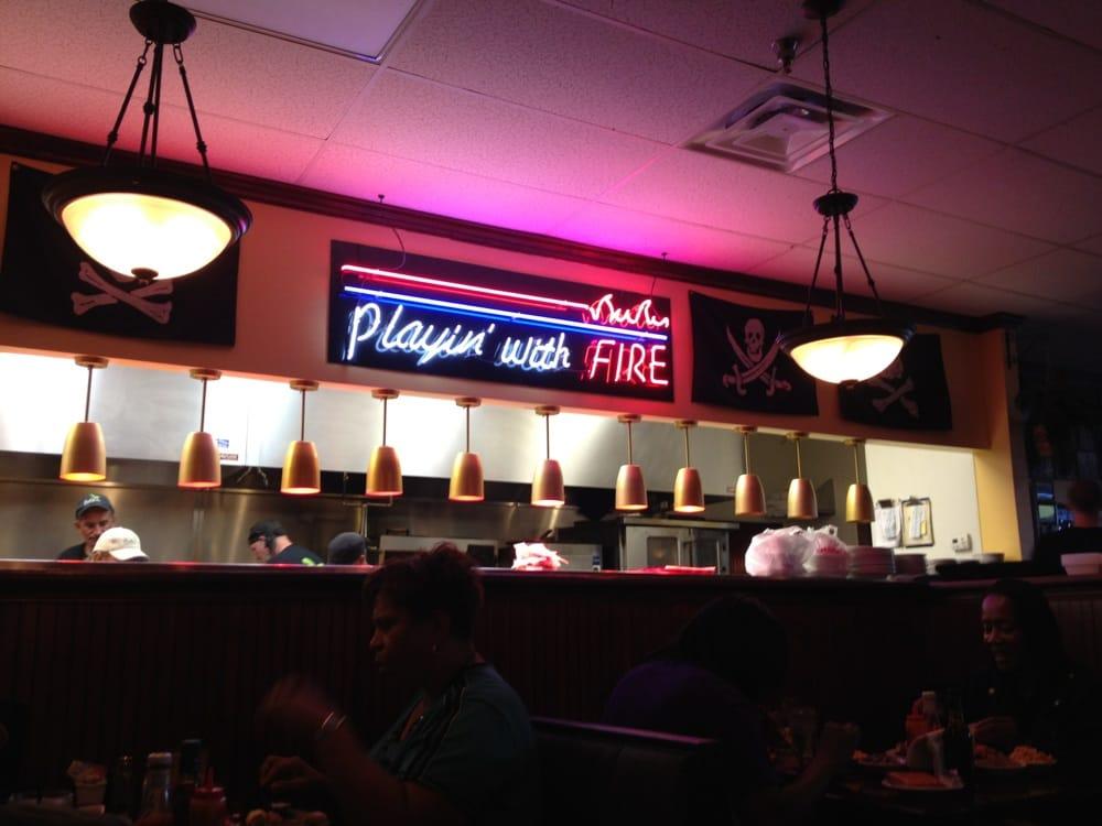 Pirate's Cove Restaurant - 101 Reviews & 79 Photos - Seafood - 109 ...