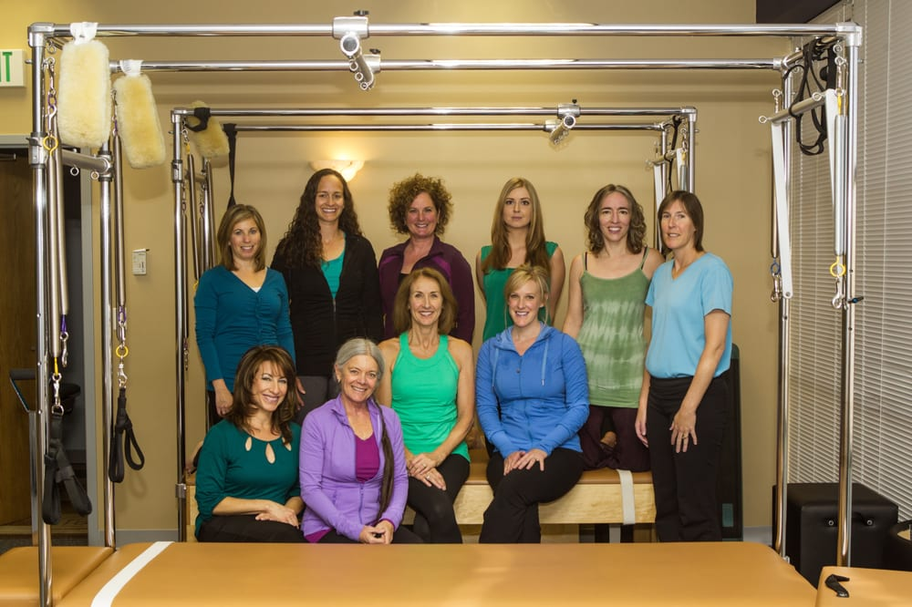 Park Meadows Pilates and Physical Therapy: 8600 Park Meadows Dr, Lone Tree, CO