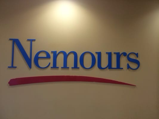 Nemours Children's Specialty Care, Orlando 1717 S Orange Ave