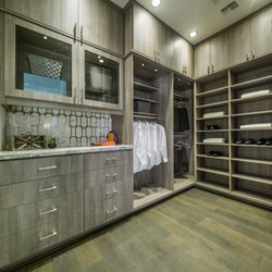 Photo Of Classy Closets   Scottsdale, AZ, United States. Lissione Walk In  Closet