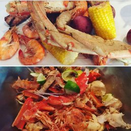 Craft Crab Seafood House Colleyville Tx