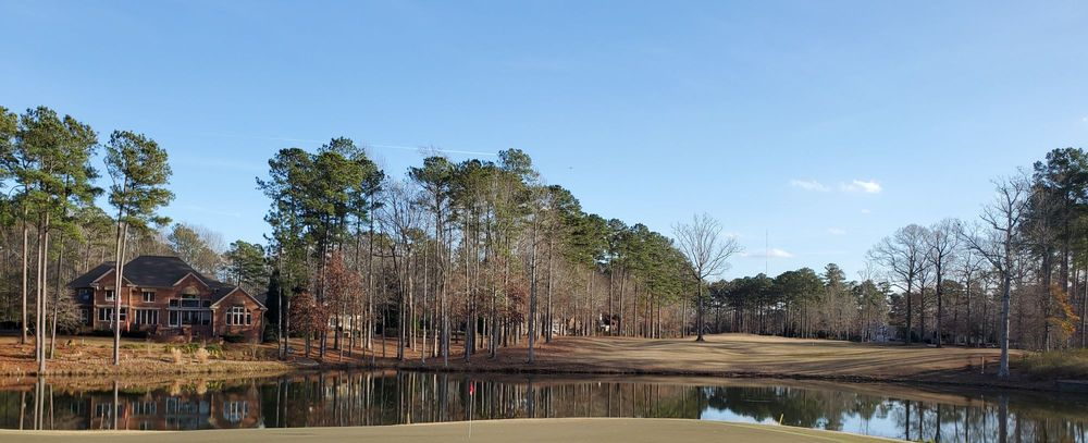 Cypress Landing Golf Club