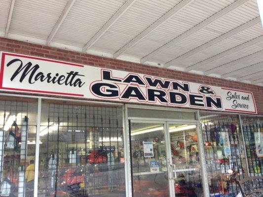 Photo Of Marietta Lawn And Garden Shop   Marietta, SC, United States.  Welcome