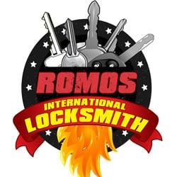 Romos International Locksmith