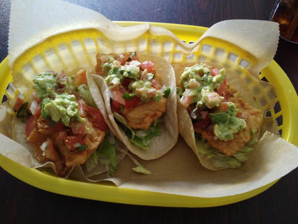 Taqueria Ponce Closed Mexican 219 S Garnett St