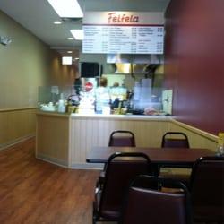 Felfela Closed 14 Reviews Falafel 2705 W Market St Fairlawn