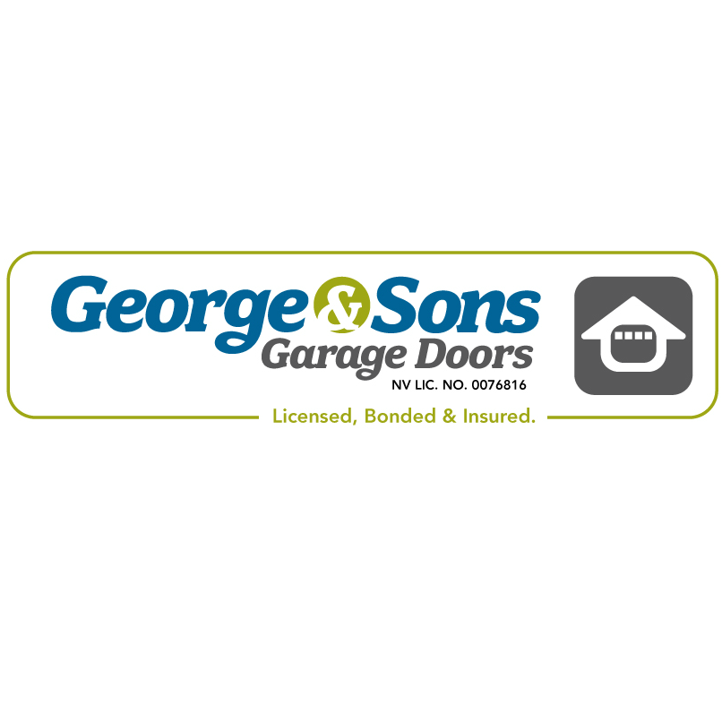 George & Sons Garage Doors