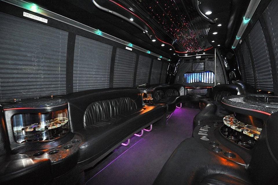 Abiding Limousines: 401 John Alber Rd, Houston, TX