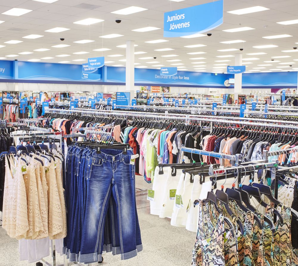 Ross Dress for Less: 4600 Shelbyville Rd., Louisville, KY