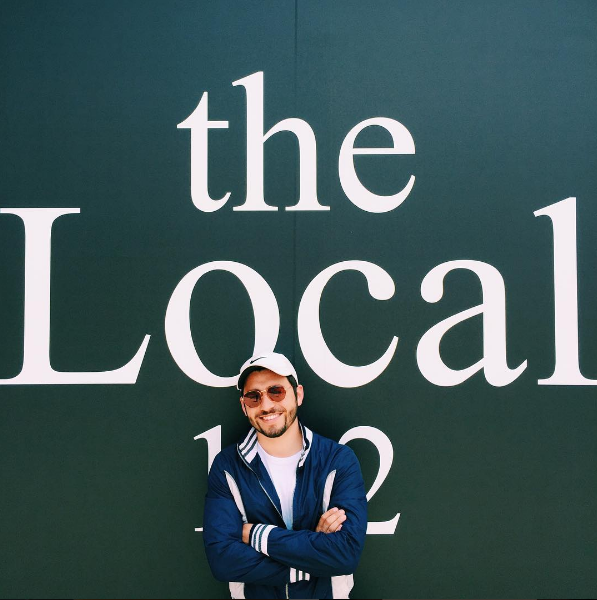 The Local Nick: Los Angeles, CA