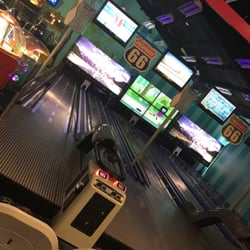 Photo Of Putt Putt Fun House   Webster, TX, United States. Bowling