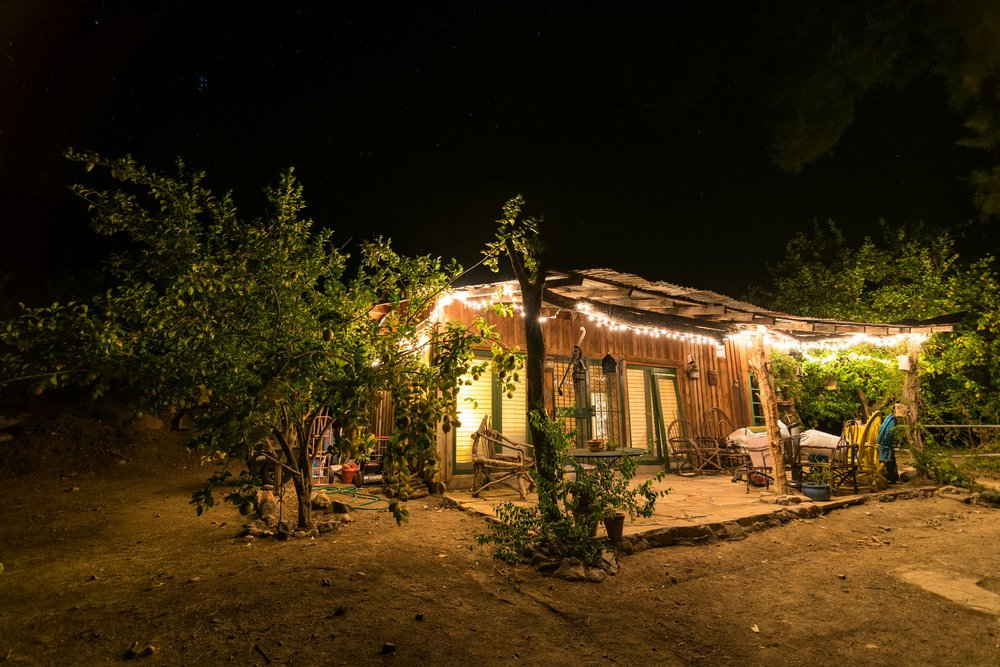 Aravaipa Farms Orchard and Inn: 89395 E Aravaipa Rd, Winkelman, AZ