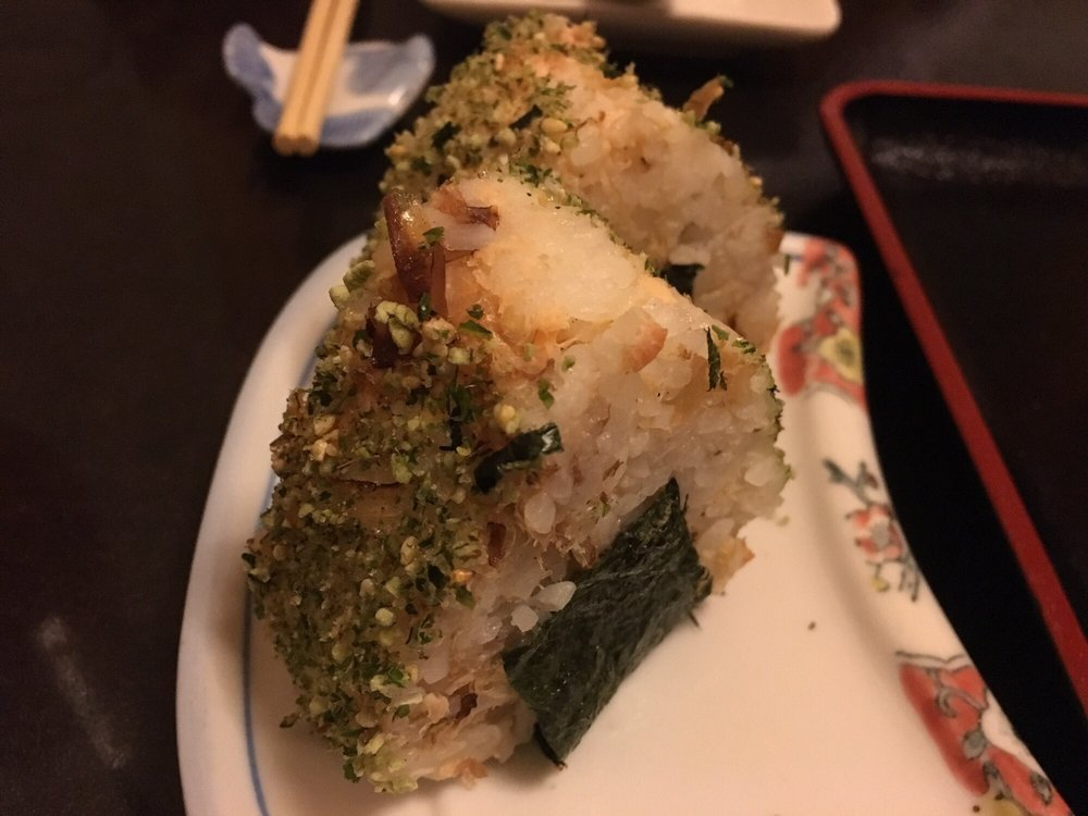 Fugakyu Japanese Cuisine: 1280 Beacon St, Brookline, MA
