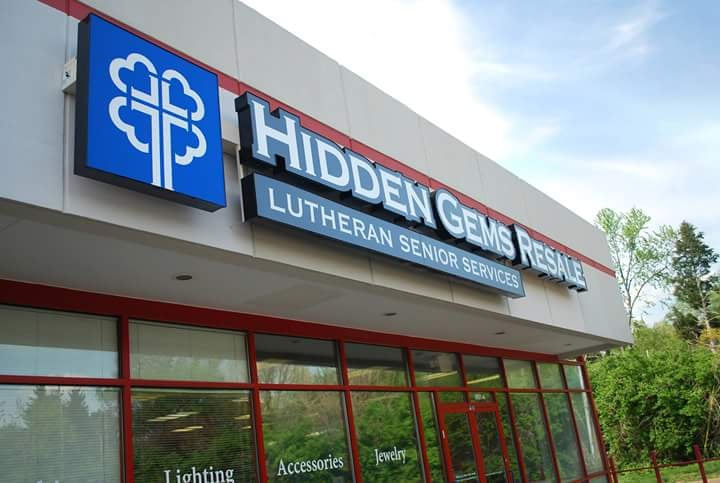 Hidden Gems Resale