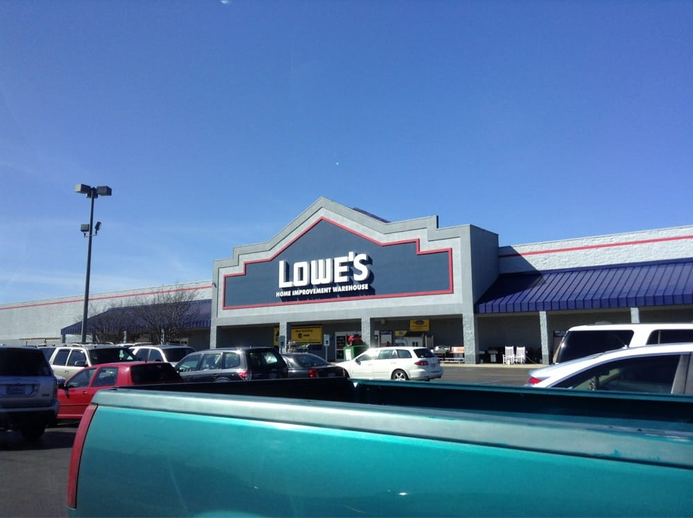 Lowe's Home Improvement: 7920 Highway 72 West, Madison, AL