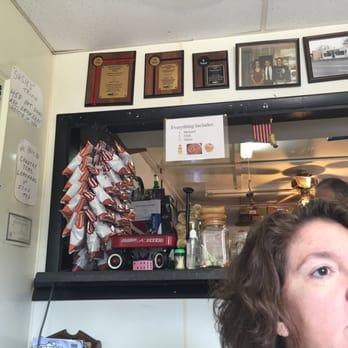 Hot Dogs Morton Il