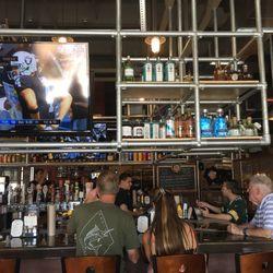 Hook Best Colorado In Springs Up Bars To