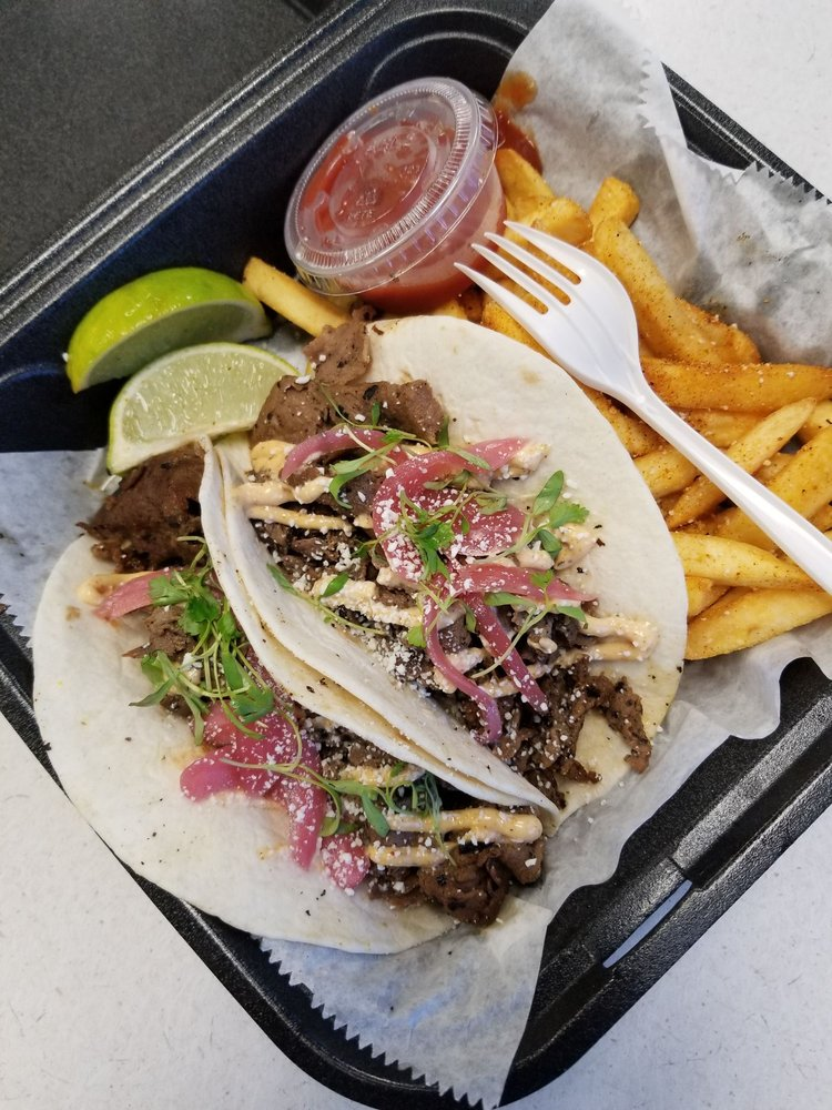 Khloe's Kitchen: 3939 Roosevelt Blvd, Jacksonville, FL