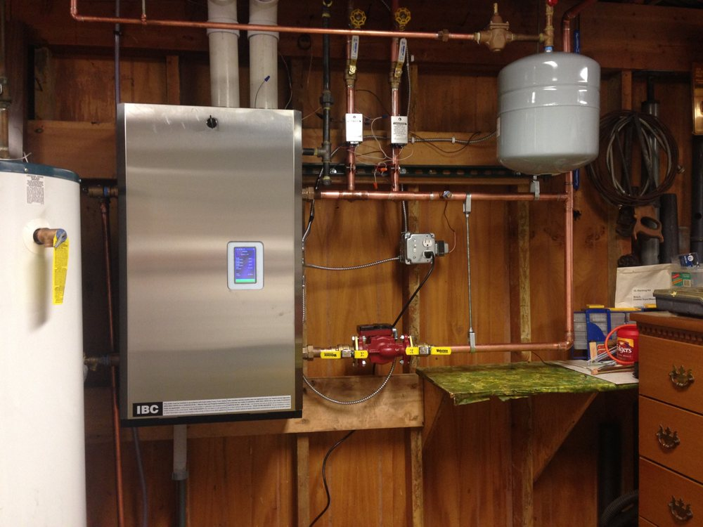 Oehl Plumbing, Heating, Electric & Air Conditioning: 941 25th Ave, Coralville, IA