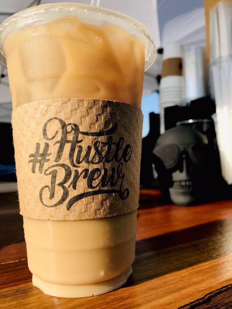 Cold Blooded Coffee & Roastery: 1318 Walnut St, Murphysboro, IL