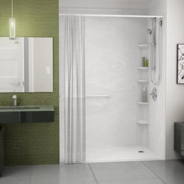 Bath fitter contractors 61 king street barrie on for Bathroom fitters near me