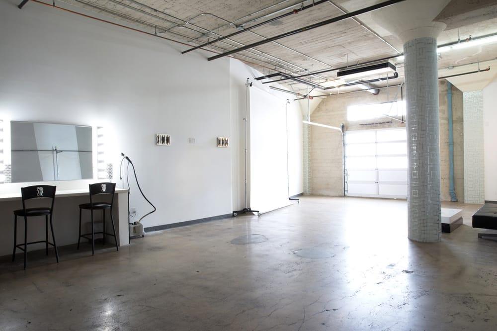 IKO Studios: 915 Mateo St, Los Angeles, CA