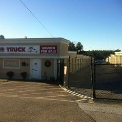 Photo Of Wheeler Road Self Storage Augusta Ga United States