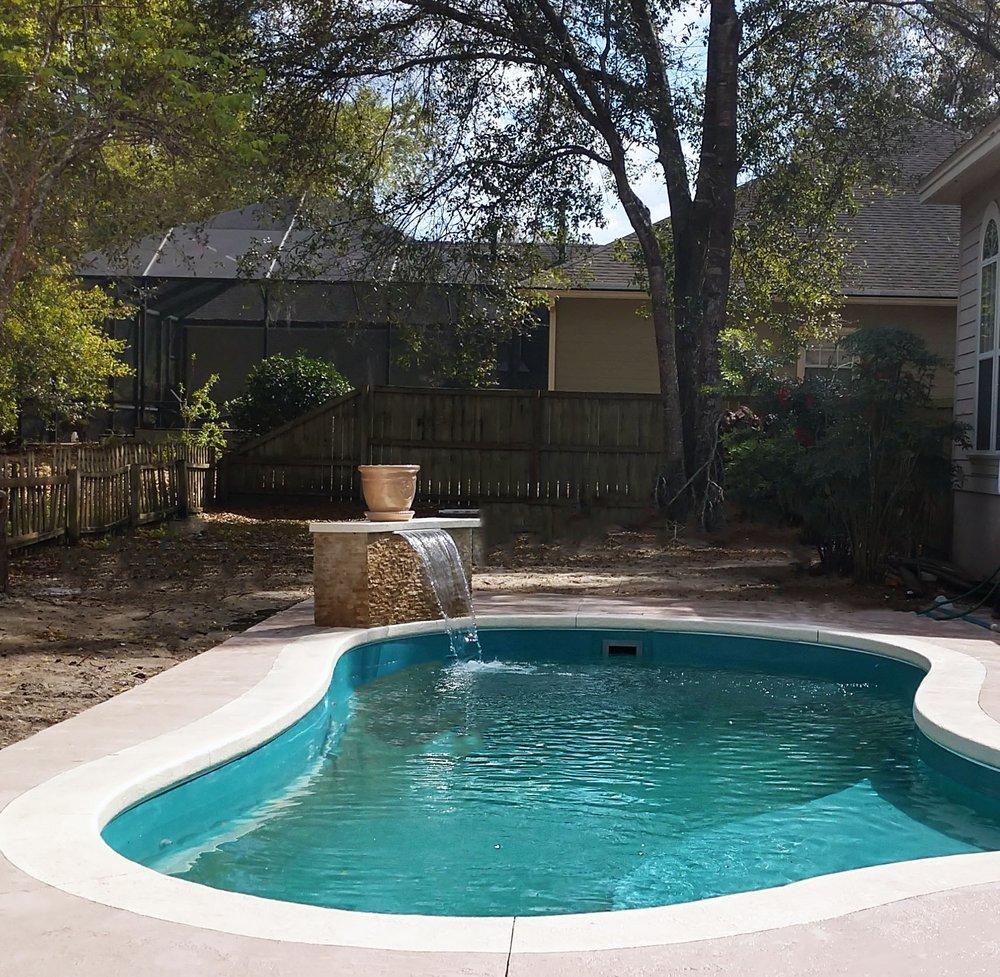 Florida Leisure Pool & Spa: 3499 NW 97th Blvd, Gainesville, FL