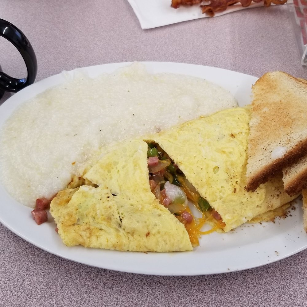 Stacey's Country Kitchen: 205 Spring Branch Rd, Dunn, NC
