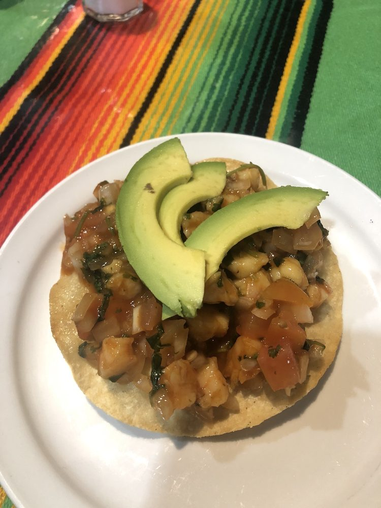 Nayos mecican restaurant: 5004 CA-140, Mariposa, CA