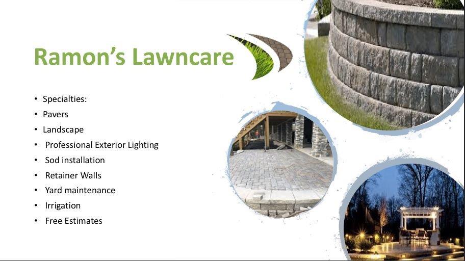 Ramon's Lawn Care: 2470 Haile St, Camden, SC