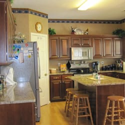 Photo Of Kitchen Solvers Of The Piedmont   Greer, SC, United States. Cabinet
