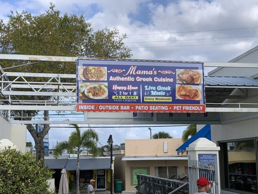 Mama's Greek Cuisine - Order Food Online - 274 Photos & 321