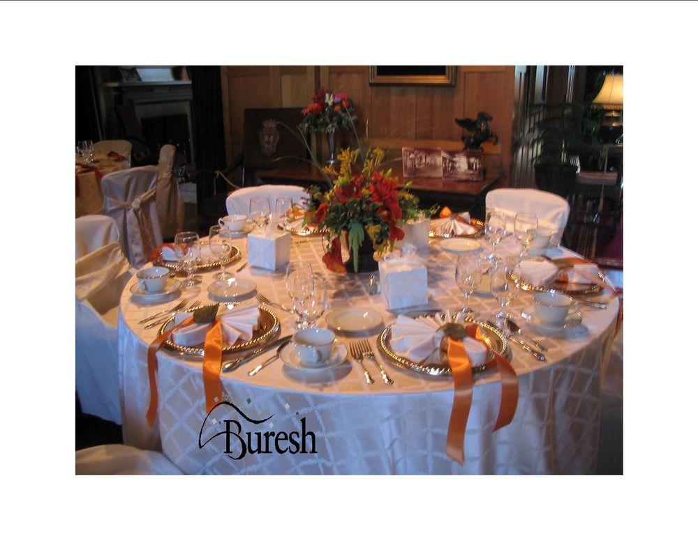 Buresh Events: 5400 Center Point Rd NE, Cedar Rapids, IA
