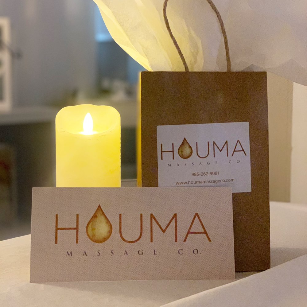 Houma Massage Co.: 7931 Main St, Houma, LA