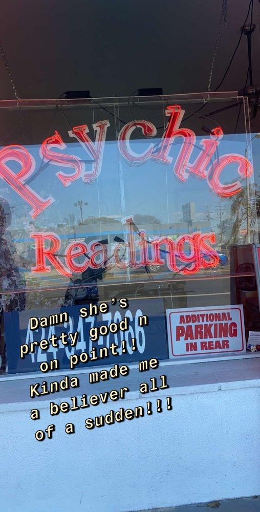 Lomita Psychic: 2072 Pacific Coast Hwy, Lomita, CA