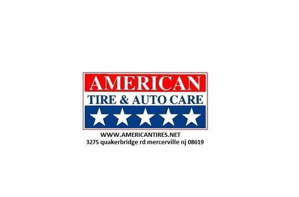 American Tire And Auto >> American Tire Auto Care Mercerville 3275 Quakerbridge Rd