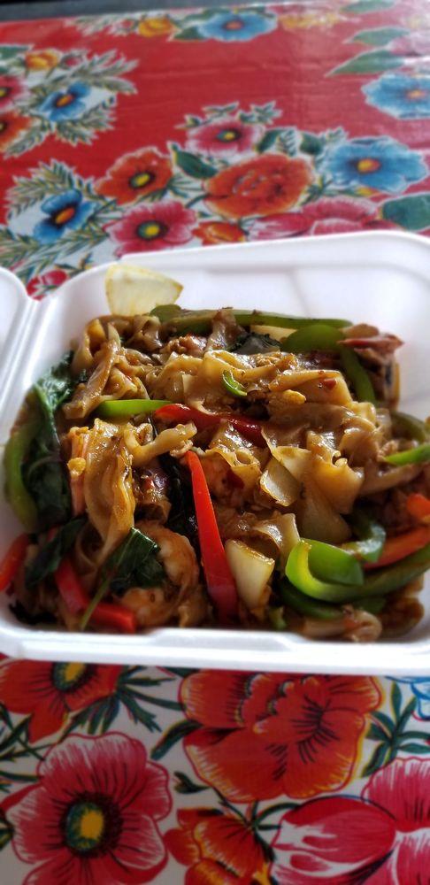 Thai Lao Teriyaki: 4830 SW Western Ave, Beaverton, OR