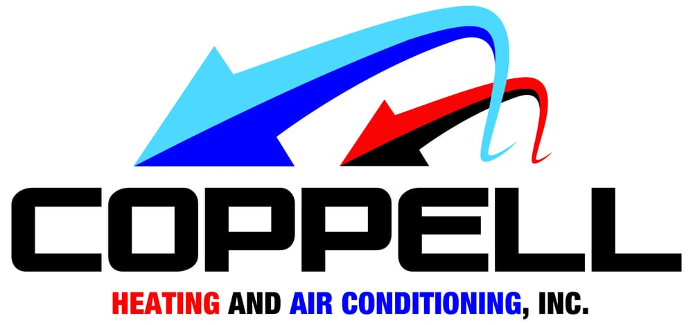 Coppell Heating and Air Conditioning: 556 S Coppell Rd, Coppell, TX